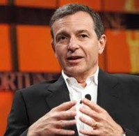 Bob Iger: Netflix Hasn't Cornered The Market For Premium Streaming Video