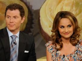CBS TV Distribution Preps Bobby Flay And Giada De Laurentiis Daytime Talk Show For Fall 2013