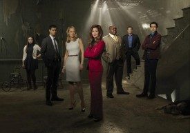'Body of Proof's Season Premiere Pushed