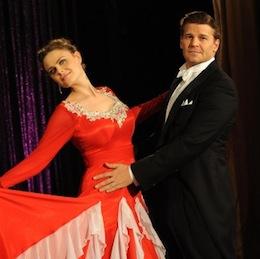 RATINGS RAT RACE: 'Bones' Returns Up; CBS Comedies Hit Season Highs