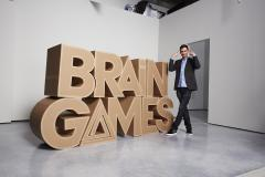 'Brain Games' Sets Nat Geo Channel Record, E!'s 'Ryan Lochte' Off To Soft Start