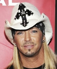 Travel Channel To Debut Bret Michaels' 'Rock My RV' Series In 2013