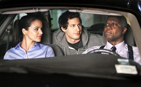 Fox 2014 Schedule: 'Brooklyn Nine-Nine' & 'Mulaney' Join Sunday Animated Block, 'Glee' Held For Midseason