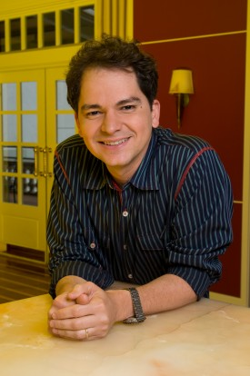 'Rio' Helmer Carlos Saldanha Sets And Staffs Up BottleCap Productions At Fox