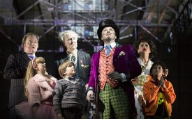 Sam Mendes' 'Charlie And The Chocolate Factory' Bows On London's West End; Director Still Mulling Next James Bond Pic