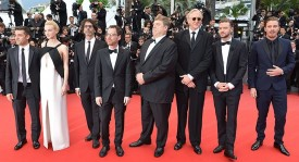 Hammond On Cannes: Sun Comes Out As Parties, Deals And Movies Take Over Croisette