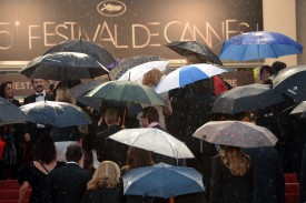 Cannes: Sun Shines On French Riviera As World's Most Famous Film Festival Gets Ready To Roll Out The Red Carpet