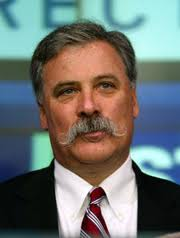 "Chase Carey: Fox Network Is A ""Work In Progress"" But On Track"