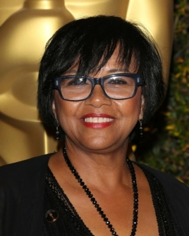 Academy Blurs The 'Line' In This Week's Historic Election Of Cheryl Boone Isaacs