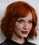 UPDATE: 'Mad Men's Christina Hendricks Lands New 'Dark Places' Role