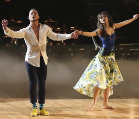 RATINGS RAT RACE: 'Dancing With The Stars' Premiere Hits Low, 'Biggest Loser' & 'Deception' Finales Up, '2 Broke Girls' & 'Mike & Molly' Hit Lows