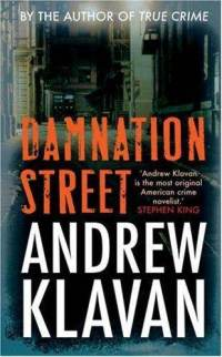 Fox Hill Options Andrew Klavan 'Damnation Street' Trilogy