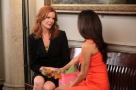 Ratings Rat Race: 'Desperate Housewives' Rises En Route To Finale