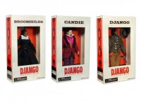 Ebay Bans Controversial 'Django Unchained' Dolls As Prices Skyrocket