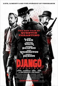 'Django Unchained' Set For April 11 Release In China