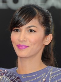 Elodie Yung Joins '10 Things I Hate About Life' Pic