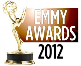 Emmys: Writing Nominees Are Honored At The TV Academy