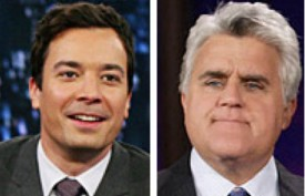 David Letterman Slams NBC & Jokes About Jay Leno's 'Tonight Show' Departure: Video