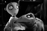 'Frankenweenie' To Bow At Fantastic Fest