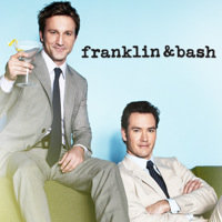 'Franklin & Bash' Renewed For 3rd Season