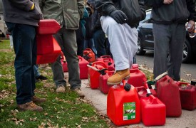 UPDATE Hurricane Sandy: More Power Restored But Not Heat As Temperatures Drop, Movie Theaters Reopen, NBC Airs Telethon, NYC To Issue Limited Film Permits