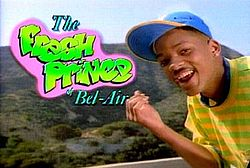 BET Acquires Package Of '90s Warner Bros Series, Including 'Fresh Prince Of Bel Air'