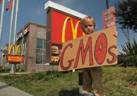 Submarine Deluxe Devours Rights To Food Docu 'GMO OMG'