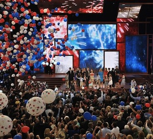 Fox News Wins Overall GOP & DNC Convention Coverage