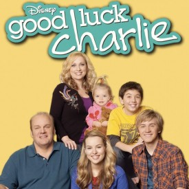 Disney Channel's 'Good Luck Charlie' To End Its Run