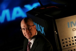 IMAX Entertainment Names Greg Foster As CEO