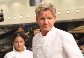 RATINGS RAT RACE: 'Hell's Kitchen' Steady, Fox Wins Night, 'Wipeout' & 'Motive' Hit New Lows