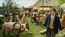 UPDATE: 'Hobbit' Filmmakers Slam PETA Over Animal Abuse Claims In Deaths