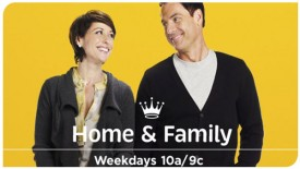 Paige Davis Exits As Co-Host Of Hallmark's 'Home & Family', Christina Ferrare To Fill In
