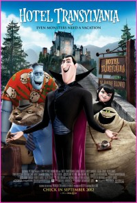 Sony Books Date For 'Hotel Transylvania 2′