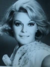 R.I.P. Gail Kobe