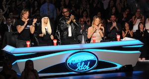 RATINGS RAT RACE UPDATE: 'Survivor' Hits Season High, 'American Idol' Even With Previous Week