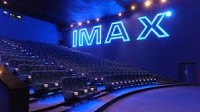 IMAX Looks For Growth From Digital Projectors And Global Programming