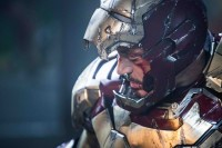 'Iron Man 3′ Landing On IMAX 3D With Wide Release