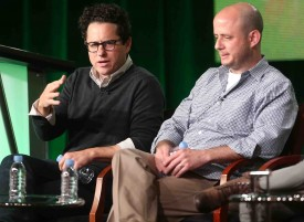 "'Revolution's J.J. Abrams & Eric Kripke On Making ""Adjustments"": TCA"