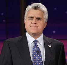 Jay Leno's Jabs At NBC Pay Off In The Ratings