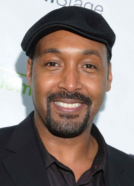 Jesse L. Martin To Star In NBC's 'Secret Lives Of Husbands & Wives' Pilot