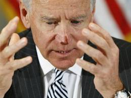 The Horse's Mouth: Joe Biden, 'Pets' Project & Windows 95