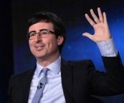 HBO Sets Name & Date For John Oliver Debut