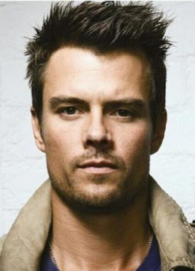 Josh Duhamel Joins Indie Drama 'Strings' Alongside Maria Bello And Lucas Till