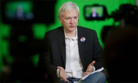ABC News' 'This Week' Lands Julian Assange Interview