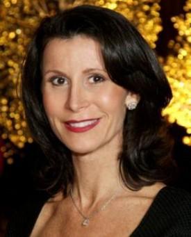 Gotham Awards To Fete NYC Film Czar Katherine Oliver