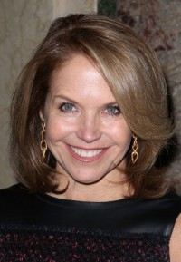 ABC News Parts Company With Katie Couric