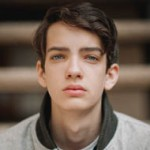 'Dawn Of The Planet Of The Apes' Casts Kodi Smit-McPhee