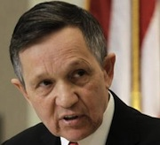 Fox News Hires Liberal Ex-Presidential Hopeful Dennis Kucinich As Contributor
