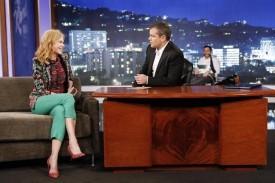 "EMMYS: Will ""Arch Rival"" Matt Damon Be Jimmy Kimmel's Ticket To Finally Winning That Statuette?"